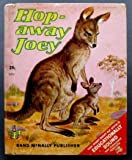 img - for Hop Away Joey (Rand McNally Start-Right Elf Book) book / textbook / text book
