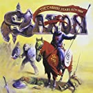 The Carrere Years (1979-1984) (Coffret 4 CD)