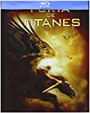 Furia De Titanes (Aurasma) [Blu-ray]