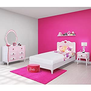 barbie bedroom in a box bedroom furniture sets