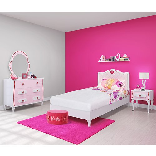 Barbie Decor Totally Kids Totally Bedrooms Kids