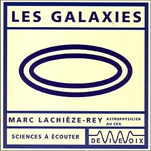 Les galaxies Discours