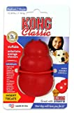 KONG Classic Dog Treat Toy Medium Pets Dog Toys General 35585111216