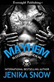 Mayhem (Bleeding Mayhem MC Book 2)