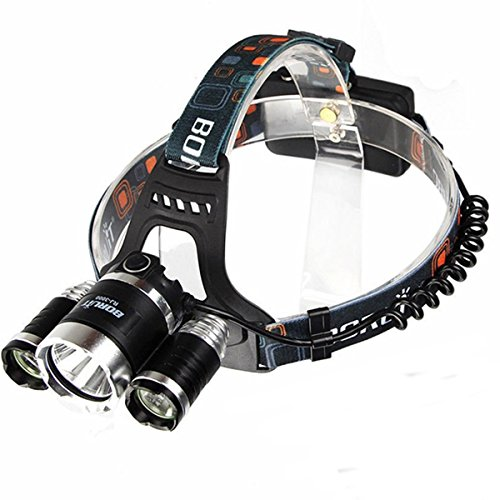 boruit-rj-3000-led-headlamp-headlight-rechargeable-green-flaslight-head-lamp-with-usb-charger-and-ba