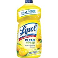 Reckitt & Benckiser 1920078626 Lysol All Purpose Cleaner-40OZ POURABLE LYSOL