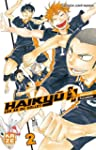 HAIKYU! Les as du volley Vol. 2