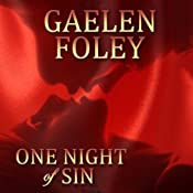 One Night of Sin: A Novel | [Gaelen Foley]
