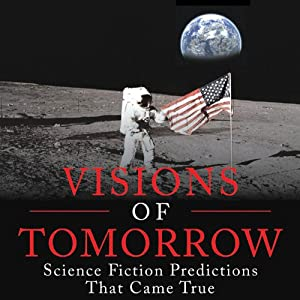 Visions of Tomorrow Audiobook