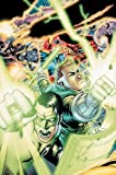 img - for Green Lantern Corps: Emerald Eclipse book / textbook / text book