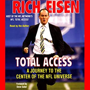 Total Access: A Journey to the Center of the NFL Universe | [Rich Eisen]