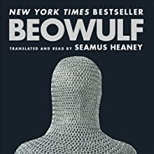 Beowulf Audiobook by Seamus Heaney Narrated by Seamus Heaney