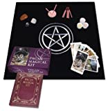 Pagan Magical Kit (073871934X) by Lo Scarabeo