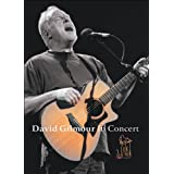 David Gilmour in Concert - Live at Robert Wyatt's Meltdown ~ Michael Kamen