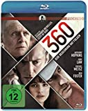 360 - Jede Begegnung hat Folgen [Blu-ray]