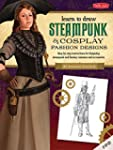 Steampunk & Cosplay Fashion Design &...