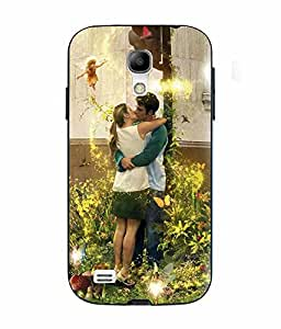 Samsung Galaxy S4 Mini Printed back Case Cover By Case Cover