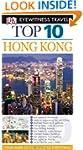 Eyewitness Travel Guides Top Ten Hong...