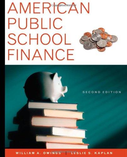 finance school:
