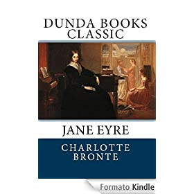 Jane Eyre (Dunda Books Classic)