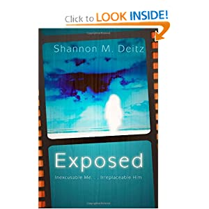 Download e-book Exposed: Inexcusable Me...Irreplaceable Him