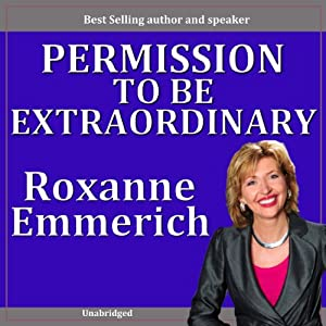 Permission to Be Extraordinary Speech