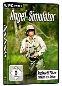 Angel Simulator  (CD-ROM)  9/10