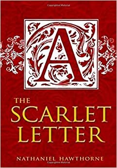 a look at the symbolism in nathaniel hawthornes novel the scarlet letter The scarlet letter, by nathaniel hawthorne, free study guides and book notes   look so vivid as to remain painted on the darkness after the bright meteor that  just  dimmesdale also believes that his sin has taken the meaning out of his life.