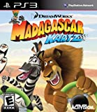 Madagascar Kartz - Playstation 3 (Game Only)