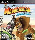 Madagascar Kartz - Playstation 3 (Game Only)