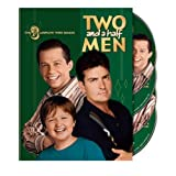 Two and a Half Men: The Complete Third Seasonby Jon Cryer