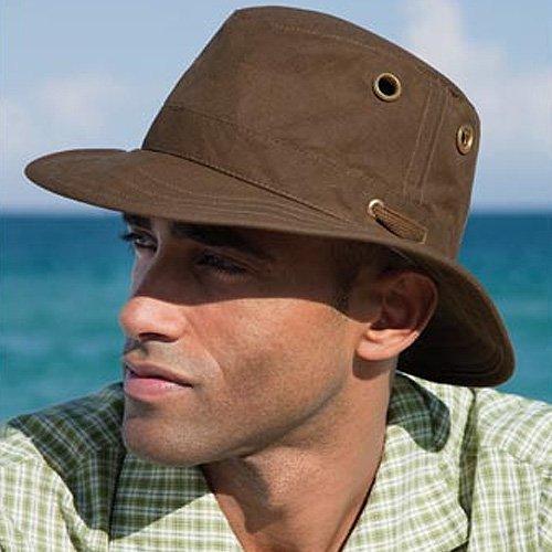 Tilley Hat Online Stores  Tilley Endurables TWC5 Outback Hat d8c9b733505