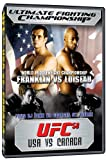 Ultimate Fighting Championship, Vol. 58: USA vs CANADA