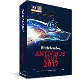 Bitdefender Antivirus Plus 2017 1 Device 1 Year PC