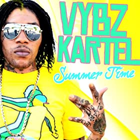 Vybz Kartel - Summer Time - Single
