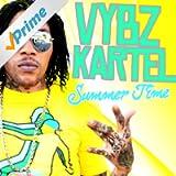 Vybz Kartel - Summer Time - Single