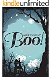 Boo! (Beauty And The Bookworm Book 2)