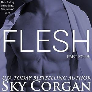 Flesh: Part Four Audiobook