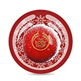 THE BODY SHOP CRANBERRY JOY BODY BUTTER 50 ML