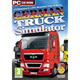 German Truck Simulator (PC CD)by Excalibur Video games...