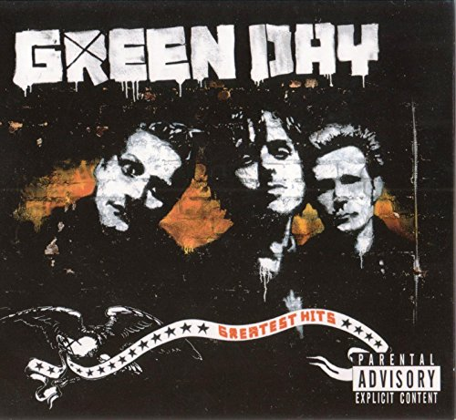 Green Day - Green Day - Greatest Hits - Zortam Music