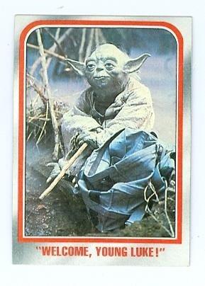 Star Wars Card Trader Transmission