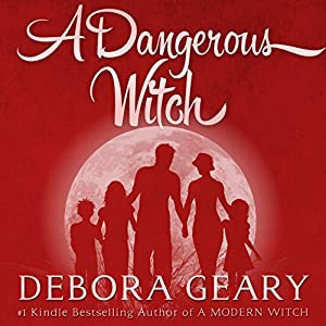 A Dangerous Witch Audiobook
