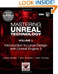 Mastering Unreal Technology, Volume I...