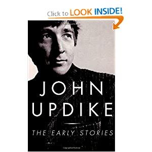 The Early Stories: 1953-1975 John Updike