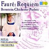 Faure Aled Jones: Faure: Requiem Op48; Bernstein: Chichester Psalms No1-3