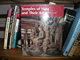 Image de Temples of Nara and Their Art (Heibonsha Survey of Japanese Art, Vol. 7) (English and Japanese Edition)