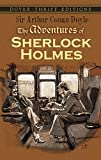 Image of The Adventures of Sherlock Holmes (Dover Thrift Editions)