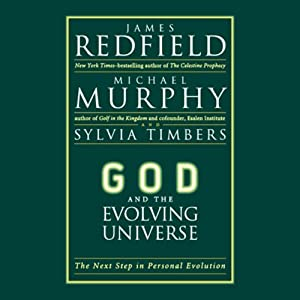 God and the Evolving Universe Audiobook