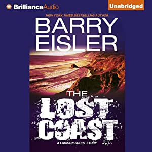 The Lost Coast: A Larison Short Story | [Barry Eisler]
